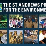 ConocoPhillips – St Andrews 2017 Prize for Environmental Conservation USD100,000