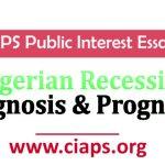 CIAPS Public Interest Essay Competition 2016. ₦1Million Prize