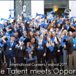Rome: International Careers Festival 2017 for Young, Aspiring Diplomats. Scholarships Available