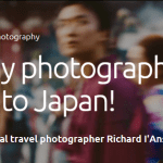 WIN a 10-day Fully-funded Photography Scholarship to Japan! Enter for the World Nomads Photography Contest 2017