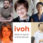 ivoh Restorative Narrative Fellowship for Media Practitioners 2017