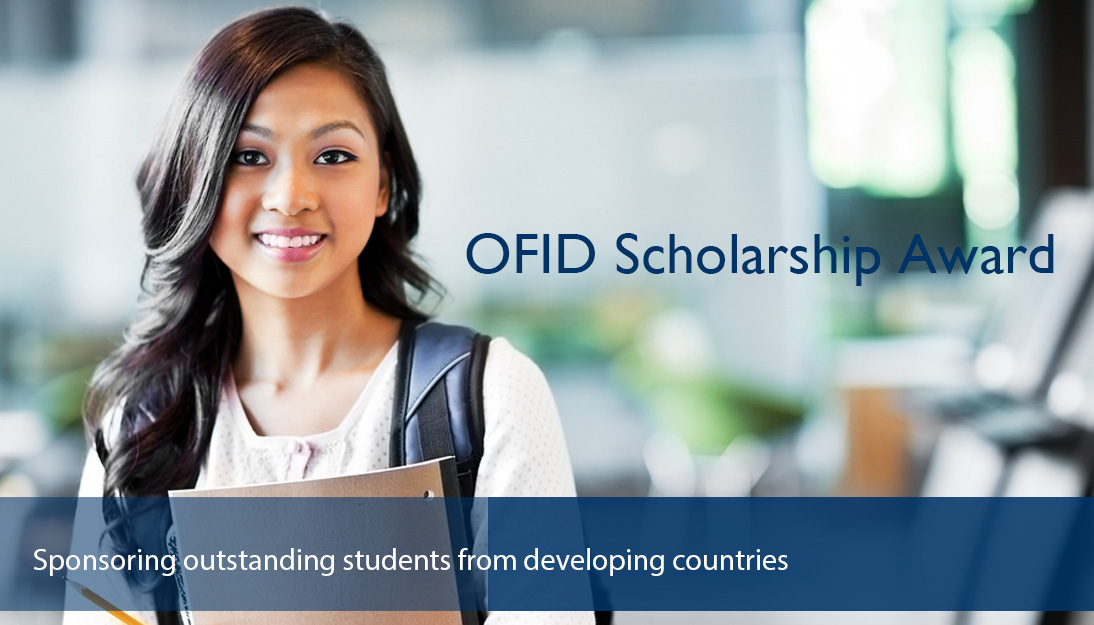 OFID/OPEC Scholarships