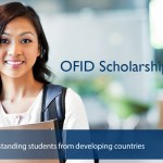 Now Open! $50,000 OPEC/OFID Scholarships for Developing Countries 2017/2018