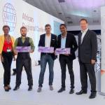 Innotribe Startup Challenge Africa for Young Entrepreneurs 2017 – Funded to Abidjan