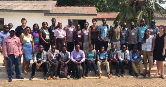 Dissertation in africa
