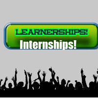 Learnerships and Internships in Gauteng