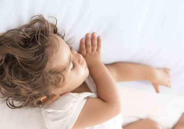 Co-sleeping explained