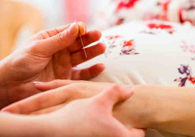 Acupuncture for postpartum depression and anxiety
