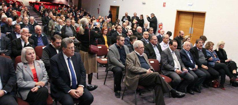 Ο Δήμος Αμμοχώστου προωθεί την Ισότιμη Κατανομή των Βαρών της εισβολής
