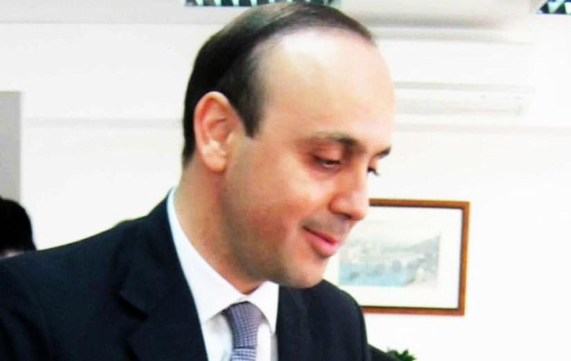 Δήμαρχος Πάφου
