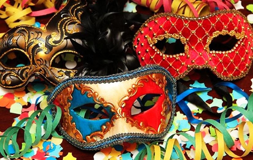 Καρναβάλι στη Λάρνακα