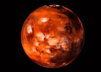 αστροναύτης που θα περπατήσει στον Άρη