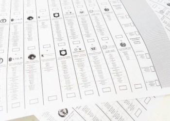 ψηφοδέλτια