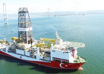 τουρκικές παραβιάσεις