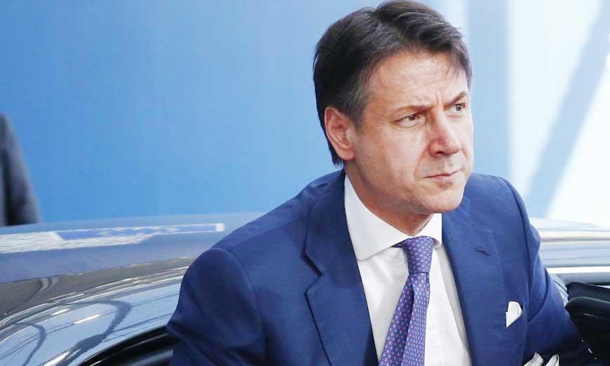 Η Ιταλία καταδικάζει την επέμβαση Τουρκίας στην ΑΟΖ