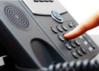 τηλεφωνική εξυπηρέτηση