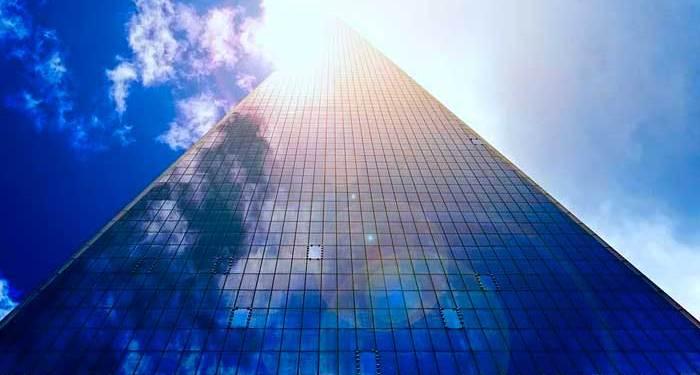 ψηλά κτήρια