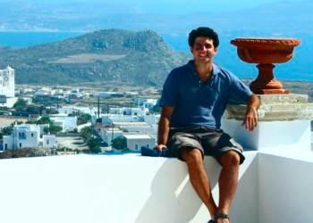 Έλληνας καθηγητής