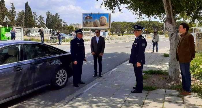 Αρχηγός Αστυνομίας