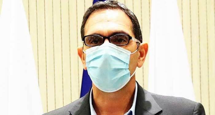 Υπουργός Υγείας