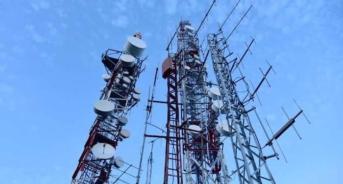 υπηρεσίες επικοινωνίας