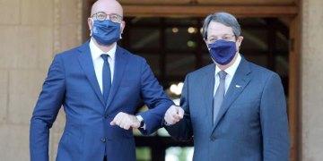 Ισχυρή αντίδραση ΕΕ για θέμα Βαρωσίων ζήτησε ο Πρόεδρος από Σαρλ Μισέλ