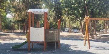 πάρκα