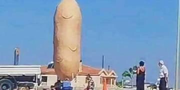 «Η Big Potato» του Ξυλοφάγου που προκάλεσε τα σχόλια των χρηστών του διαδικτύου