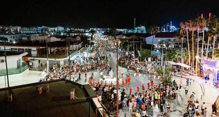 Μεσαιωνικό Φεστιβάλ Αγίας Νάπας