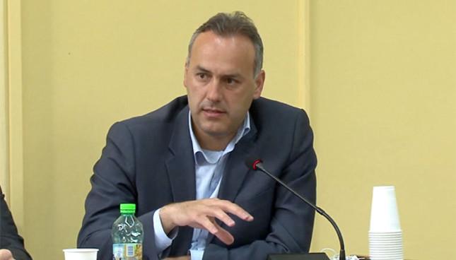 Ο δήμαρχος Γλυφάδας , Γιώργος Παπανικολάου