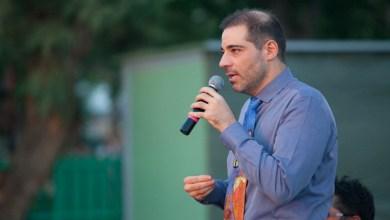 οικονομικών του Δήμου Αλίμου Δήμαρχος Ανδρέας Κονδύλης