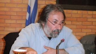 Ο Δήμαρχος Χαϊδαρίου κ. Μιχάλης Σελέκος