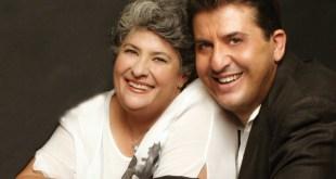 Συναυλία με τη Μαριώ και τον Λάμπρο Καρελά