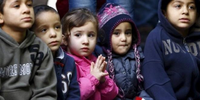 Χωρίς πρόσβαση στην εκπαίδευση 3,7 προσφυγόπουλα