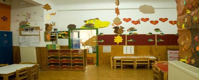 παιδικούς σταθμούς του Δήμου Αιγάλεω