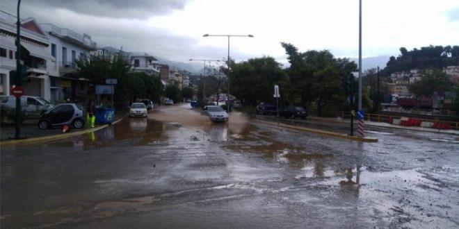 Δήμου Θερμαϊκού η Περιφέρεια Κεντρικής Μακεδονίας