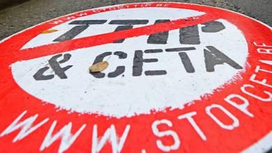 Βουλή η CETA