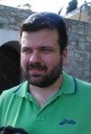 Δημητρης Παυλακουδης