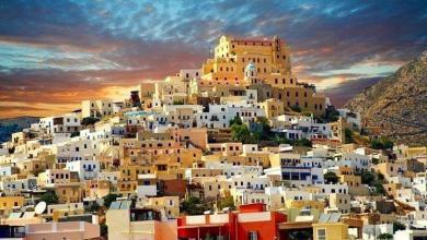 διεθνείς κινηματογραφικές παραγωγές στη Σύρο