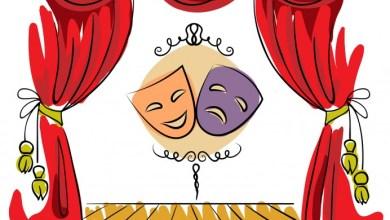 τμήμα παιδικού θεάτρου στον Δήμο Ιλίου