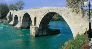 αναστήλωση της Γέφυρας Πλάκας