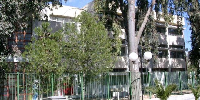ελλείψεις των σχολείων της Ελευσίνας