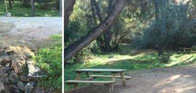 Πάρκο της οδού Γραβιάς