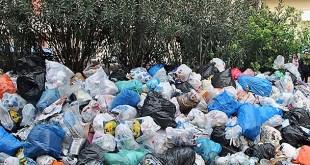 δημοτική αρχή της Ζακύνθου σκουπιδια