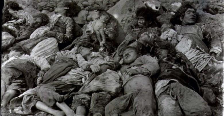 Επέτειο από την Γενοκτονία των Αρμενίων