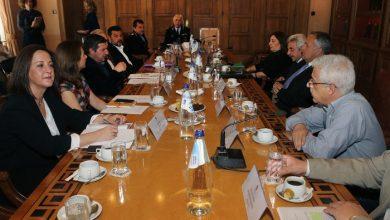 σχέδιο ασφάλειας για την Αθήνα συσκεψη αθηνα