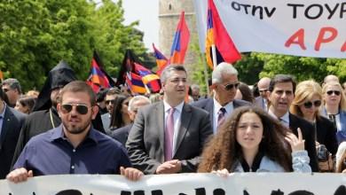 Τουρκία στέλνει ο Απόστολος Τζιτζικώστας