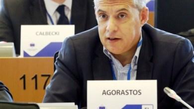 Επιτροπή Διαχείρισης Κρίσεων ΑΓΟΡΑΣΤΟΣ ΕΠΙΤΡΟΠΗ ΤΩΝ ΠΕΡΙΦΕΡΕΙΩΝ ΤΗΣ ΕΕ