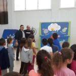 εκπαιδευτικό Λούνα Παρκ Ανακύκλωσης