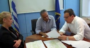 Μέχρι 15 Σεπτεμβρίου οι μελέτες για τα αντιπλημμυρικά έργα στην Ανατολική Αττική